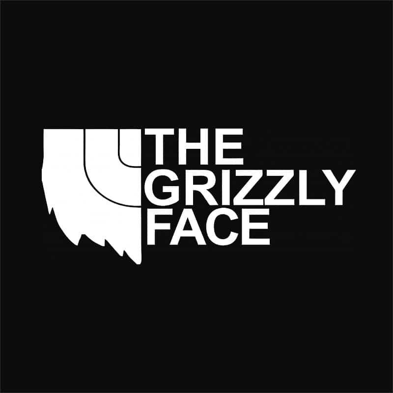 The grizzly face Póló - Ha Beard rajongó ezeket a pólókat tuti imádni fogod!