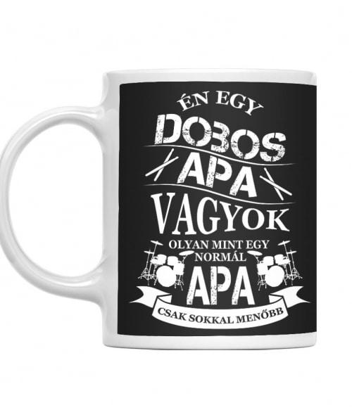 Dobos apa Póló - Ha Instrument rajongó ezeket a pólókat tuti imádni fogod!