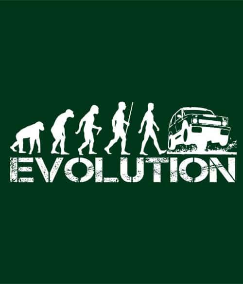 Rally Evolution Póló - Ha Rally rajongó ezeket a pólókat tuti imádni fogod!