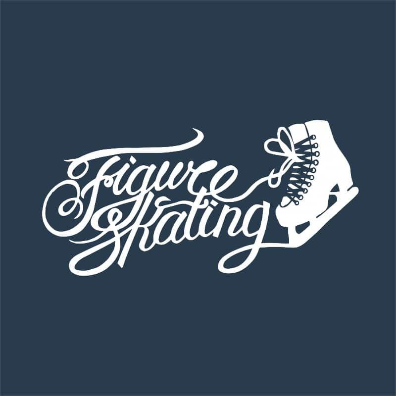 Figure skating Póló - Ha Ice Skate rajongó ezeket a pólókat tuti imádni fogod!