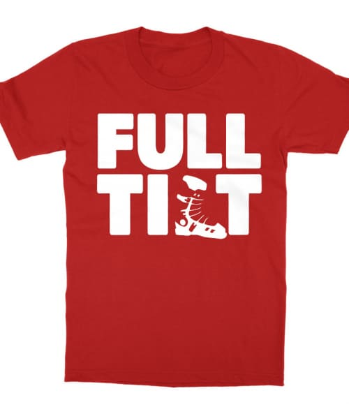 Full Tilt Póló - Ha Ski rajongó ezeket a pólókat tuti imádni fogod!