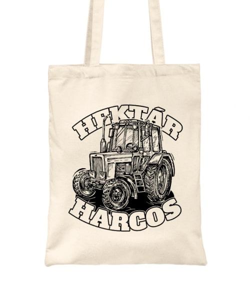 Hektár harcos Póló - Ha Tractor rajongó ezeket a pólókat tuti imádni fogod!