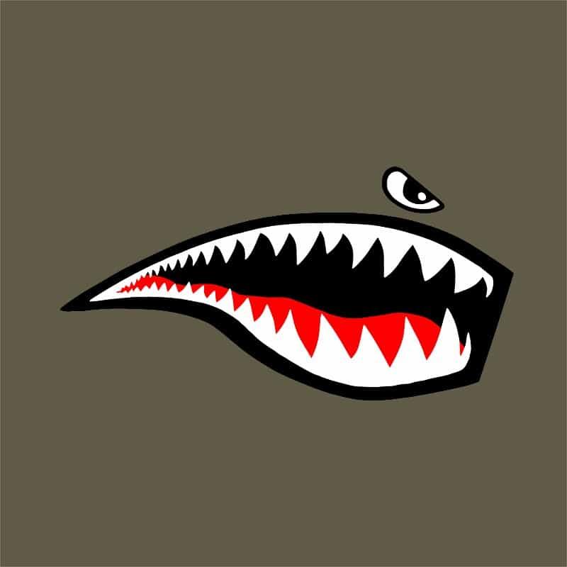 Bape Shark Póló - Ha Soldier rajongó ezeket a pólókat tuti imádni fogod!