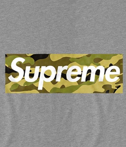 Military Supreme Póló - Ha Soldier rajongó ezeket a pólókat tuti imádni fogod!