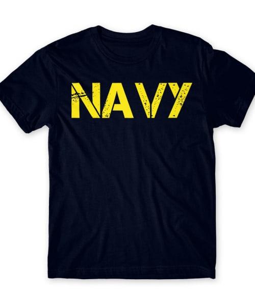 NAVY Póló - Ha Soldier rajongó ezeket a pólókat tuti imádni fogod!