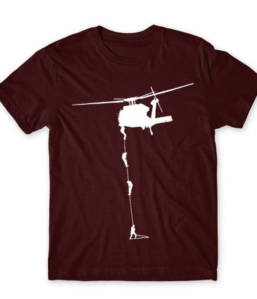 Soldiers in action Póló - Ha Soldier rajongó ezeket a pólókat tuti imádni fogod!