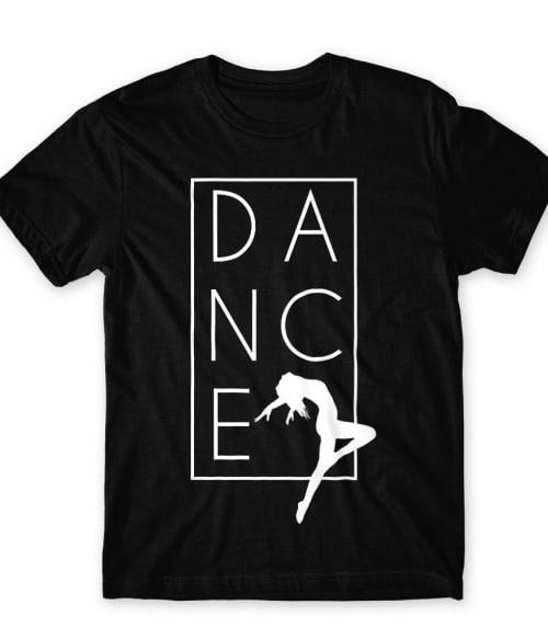Dance word Póló - Ha Dancing rajongó ezeket a pólókat tuti imádni fogod!
