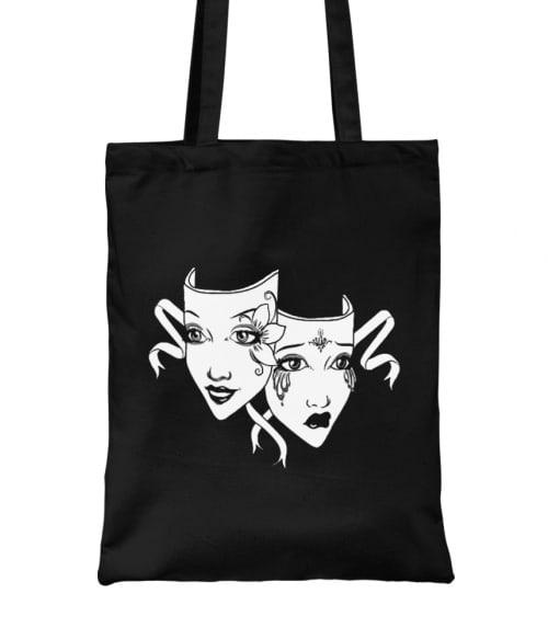 Masks Póló - Ha Theatre rajongó ezeket a pólókat tuti imádni fogod!