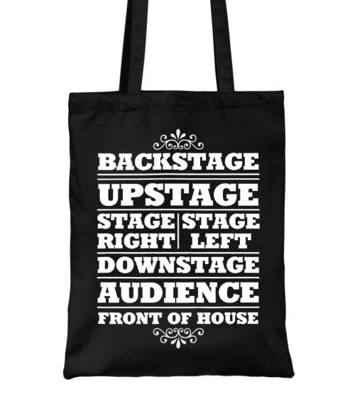 Stages Póló - Ha Theatre rajongó ezeket a pólókat tuti imádni fogod!