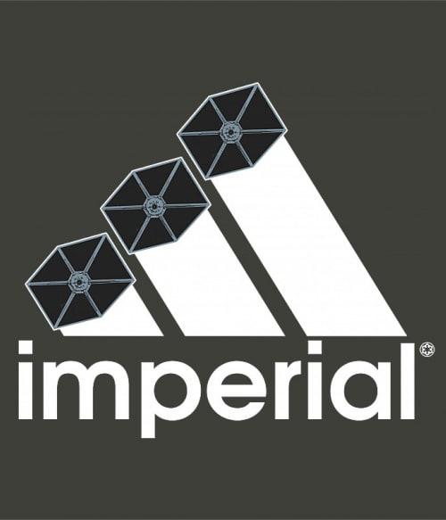 Imperial Póló - Ha Brand Parody rajongó ezeket a pólókat tuti imádni fogod!