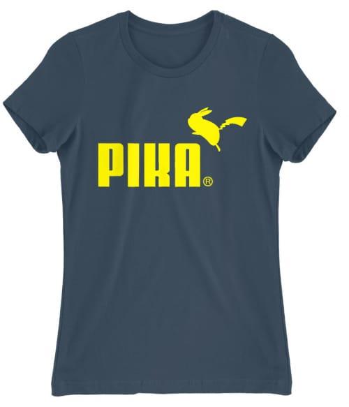 Pika Póló - Ha Brand Parody rajongó ezeket a pólókat tuti imádni fogod!