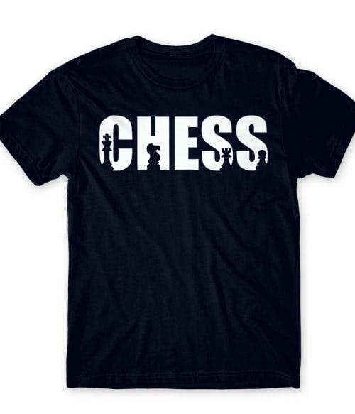 Chess Póló - Ha Chess rajongó ezeket a pólókat tuti imádni fogod!
