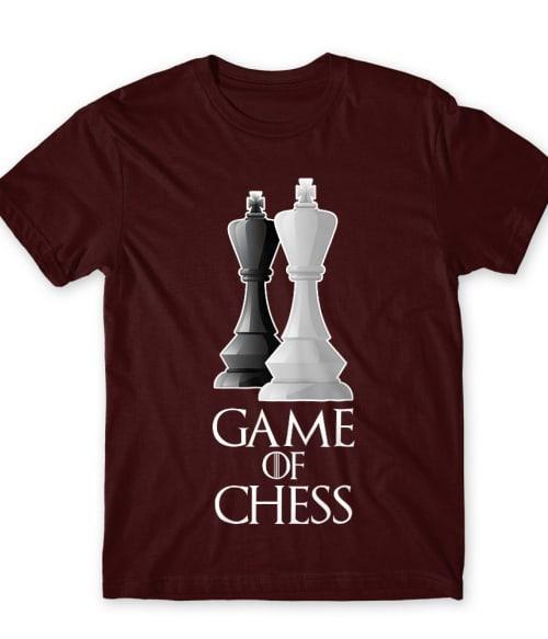Game of Chess Póló - Ha Chess rajongó ezeket a pólókat tuti imádni fogod!