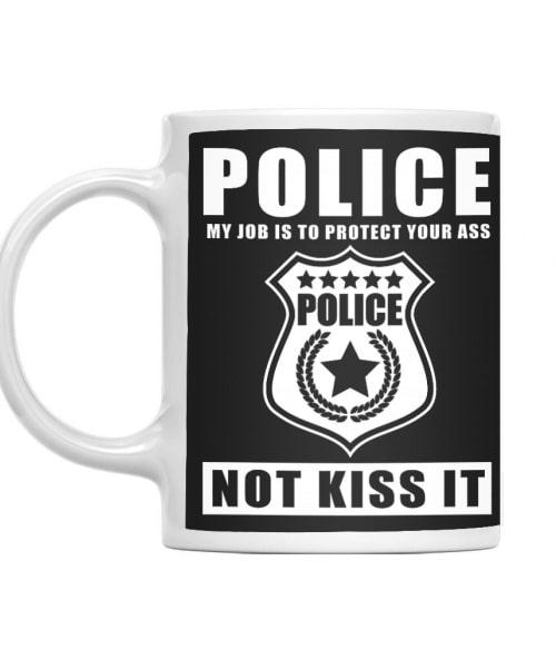 Protect your ass Póló - Ha Police rajongó ezeket a pólókat tuti imádni fogod!