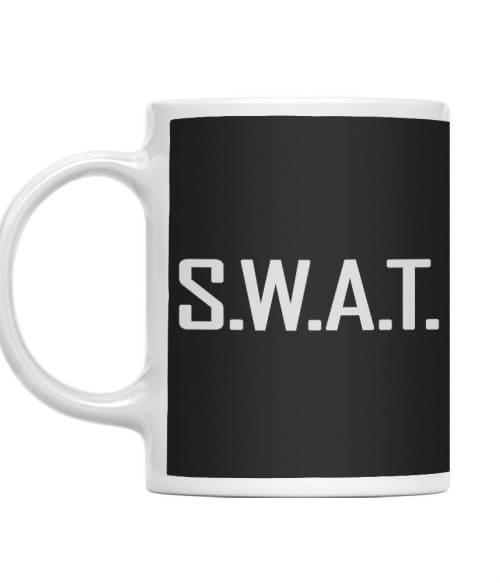 S.W.A.T. Póló - Ha Police rajongó ezeket a pólókat tuti imádni fogod!