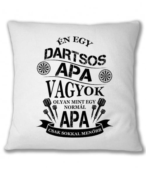 Dartsos Apa Póló - Ha Darts rajongó ezeket a pólókat tuti imádni fogod!
