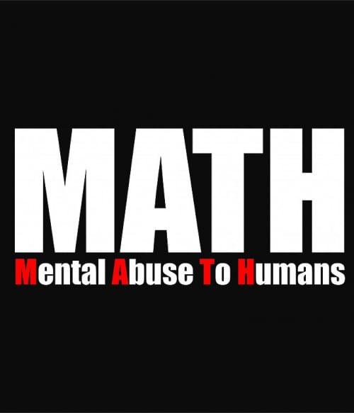 Mental abuse to humans Póló - Ha Study rajongó ezeket a pólókat tuti imádni fogod!