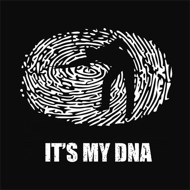 It's my DNA Póló - Ha Billiard rajongó ezeket a pólókat tuti imádni fogod!