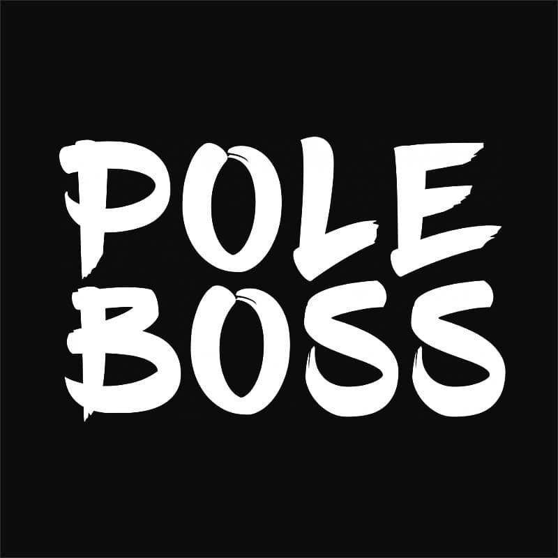 Pole boss Póló - Ha Pole Dance rajongó ezeket a pólókat tuti imádni fogod!