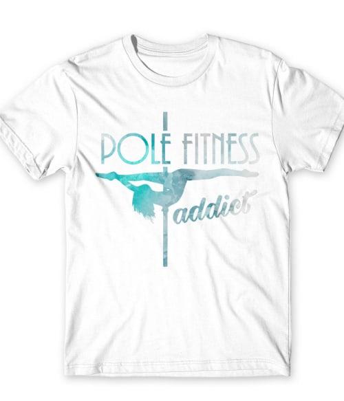 Pole fitness Póló - Ha Pole Dance rajongó ezeket a pólókat tuti imádni fogod!