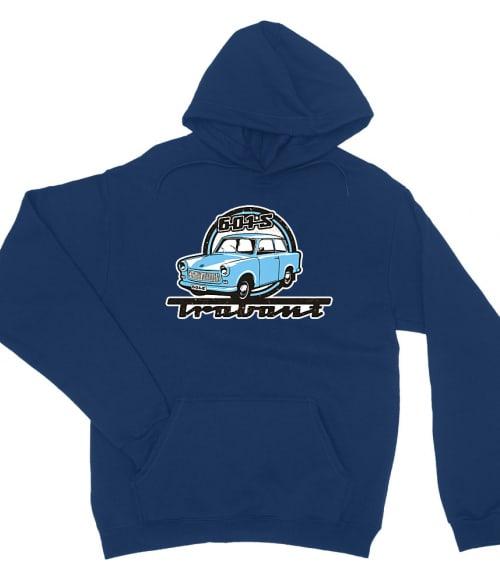 Trabant Póló - Ha Driving rajongó ezeket a pólókat tuti imádni fogod!