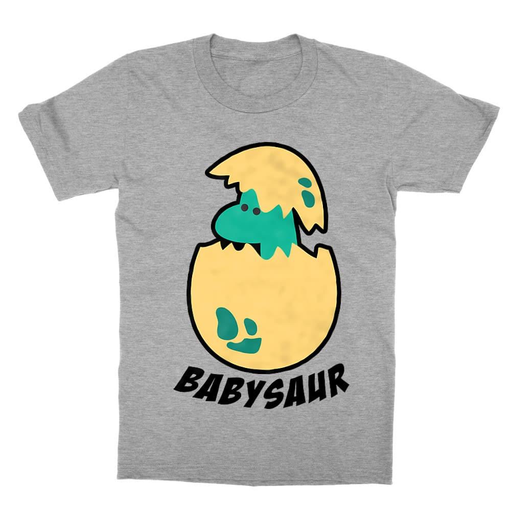 Babysaur Póló - Ha Dinosaur rajongó ezeket a pólókat tuti imádni fogod!