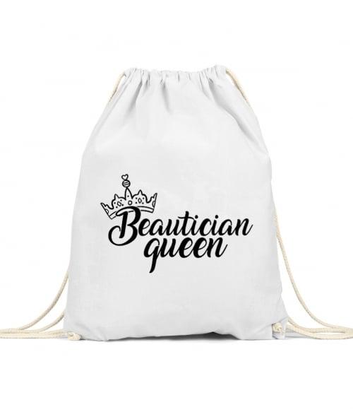 Beautician queen Póló - Ha Beautician rajongó ezeket a pólókat tuti imádni fogod!