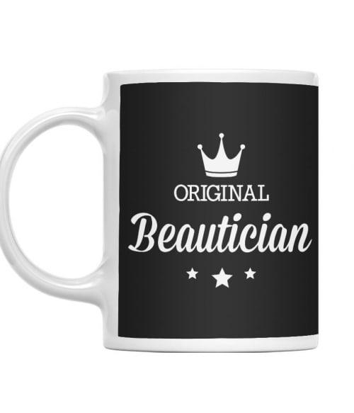 Original beautician Póló - Ha Beautician rajongó ezeket a pólókat tuti imádni fogod!