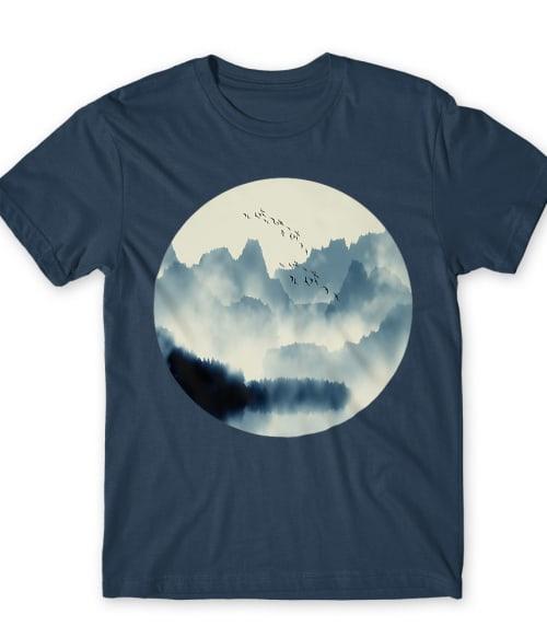 Chinese paint Póló - Ha China rajongó ezeket a pólókat tuti imádni fogod!