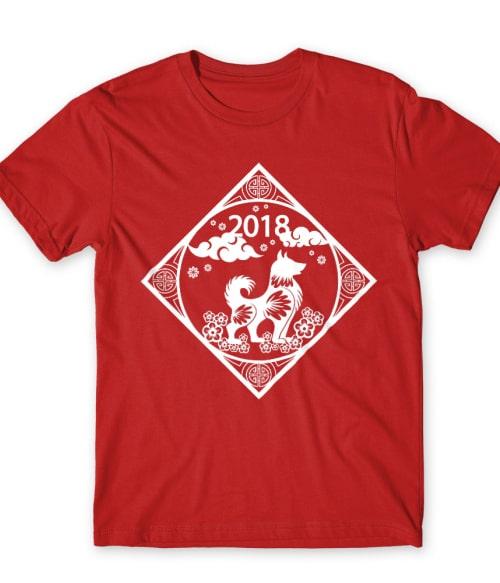 Chinese new year Póló - Ha China rajongó ezeket a pólókat tuti imádni fogod!