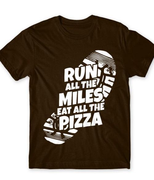 Run all the miles Póló - Ha Running rajongó ezeket a pólókat tuti imádni fogod!