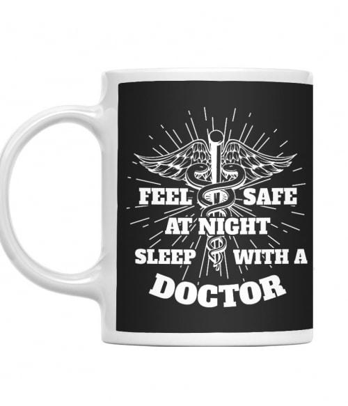 Sleep with a doctor Póló - Ha Doctor rajongó ezeket a pólókat tuti imádni fogod!
