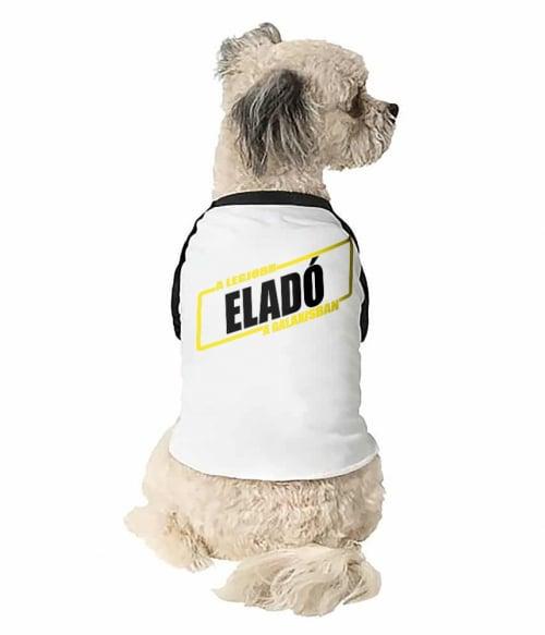 Legjobb eladó a galaxisban Póló - Ha Shop Assistant rajongó ezeket a pólókat tuti imádni fogod!