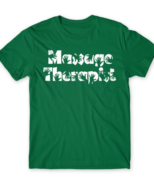 Massage therapist Póló - Ha Massage Therapist rajongó ezeket a pólókat tuti imádni fogod!