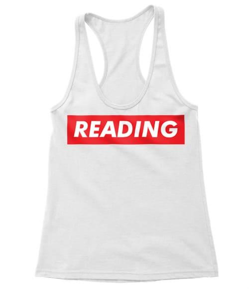 Reading Supreme Póló - Ha Reading rajongó ezeket a pólókat tuti imádni fogod!