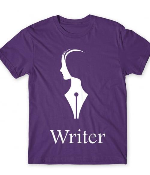 Writer Póló - Ha Writer rajongó ezeket a pólókat tuti imádni fogod!