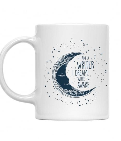 Writer dream Póló - Ha Writer rajongó ezeket a pólókat tuti imádni fogod!