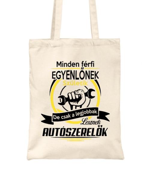 A legjobbak lesznek autószerelők Póló - Ha Car Mechanic rajongó ezeket a pólókat tuti imádni fogod!