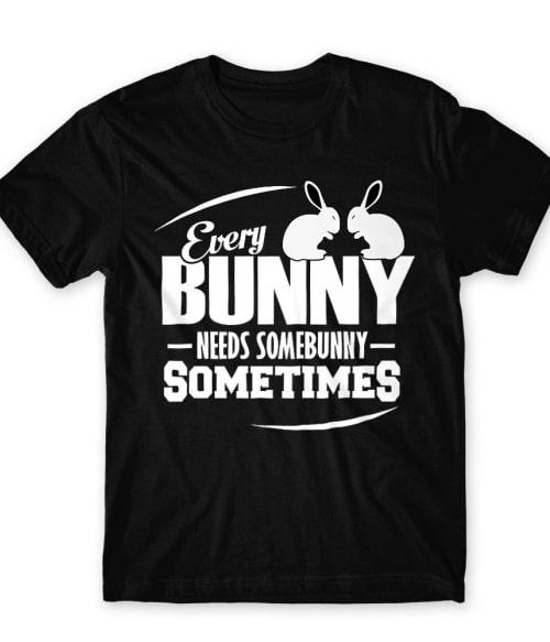 Every bunny Póló - Ha Rabbit rajongó ezeket a pólókat tuti imádni fogod!