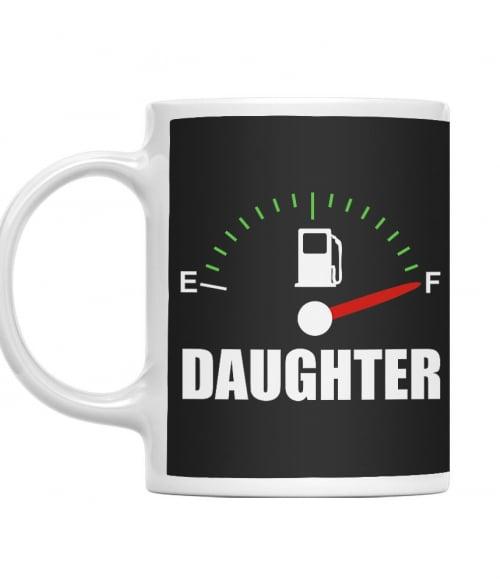 Daughter fuel Póló - Ha Family rajongó ezeket a pólókat tuti imádni fogod!