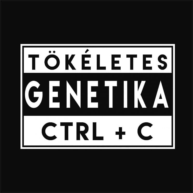 Tökéletes genetika C Póló - Ha Family rajongó ezeket a pólókat tuti imádni fogod!