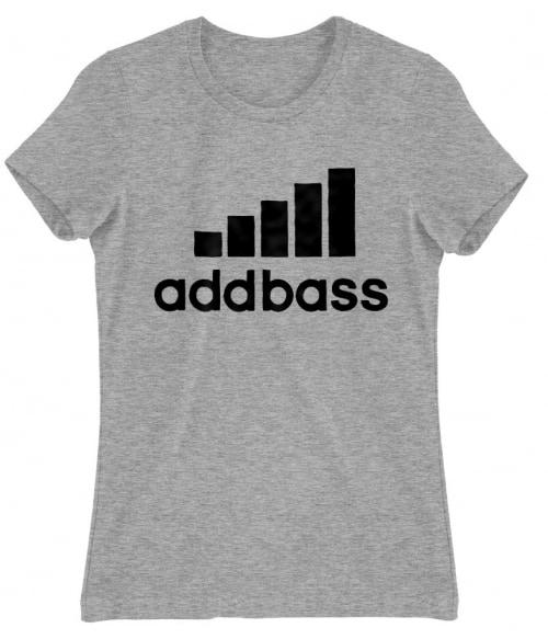 Adbass Póló - Ha Brand Parody rajongó ezeket a pólókat tuti imádni fogod!