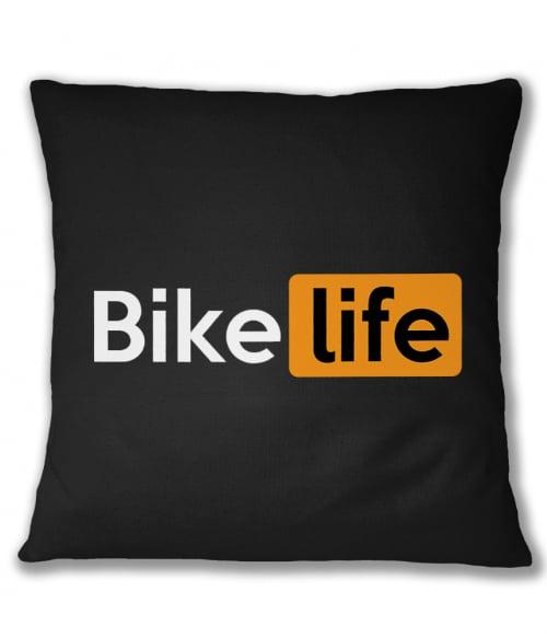 Bike Life Logo Póló - Ha Motorcycle rajongó ezeket a pólókat tuti imádni fogod!