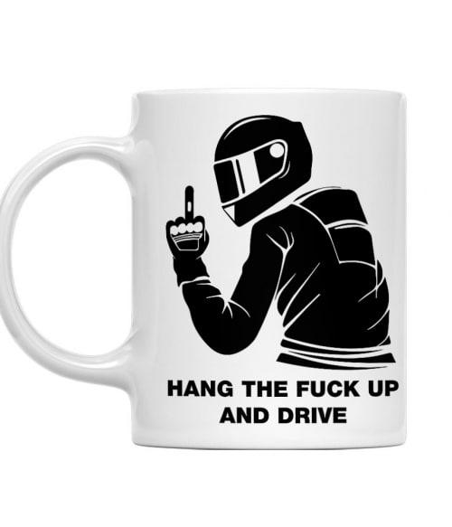 Hang the fuck up Póló - Ha Motorcycle rajongó ezeket a pólókat tuti imádni fogod!