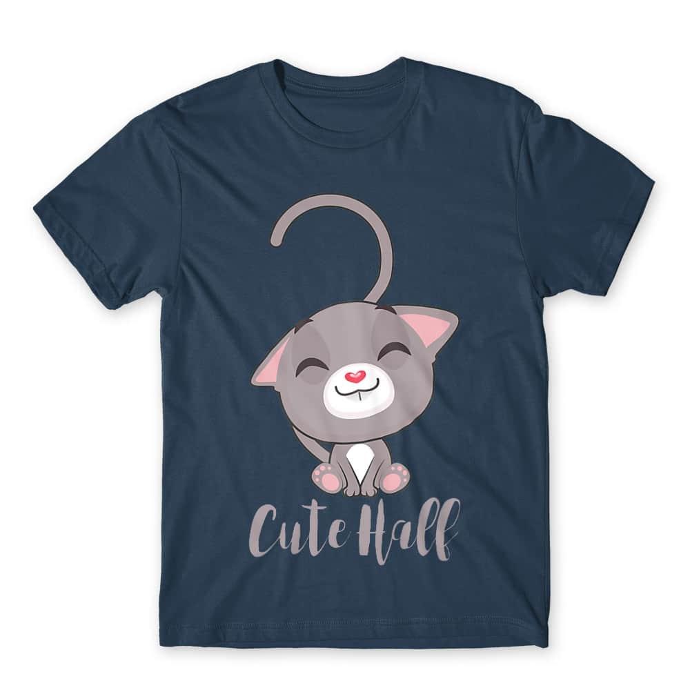 Cute Half Póló - Ha Couple rajongó ezeket a pólókat tuti imádni fogod!