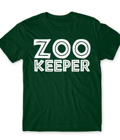 Zoo Keeper Póló - Ha Couple rajongó ezeket a pólókat tuti imádni fogod!