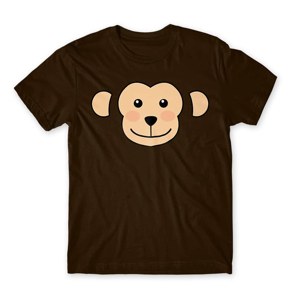 Monkey face Póló - Ha Couple rajongó ezeket a pólókat tuti imádni fogod!