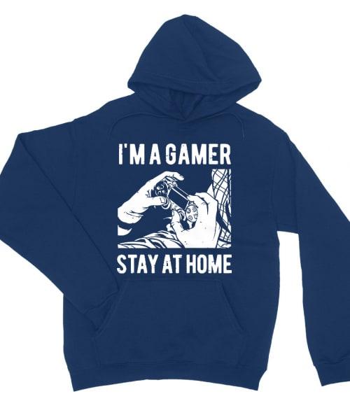 I'm a gamer Póló - Ha Gamer rajongó ezeket a pólókat tuti imádni fogod!