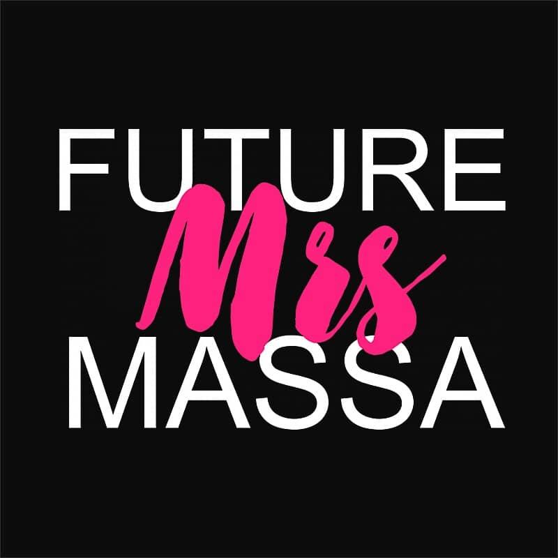 Future Mrs Massa Póló - Ha Formula 1 rajongó ezeket a pólókat tuti imádni fogod!