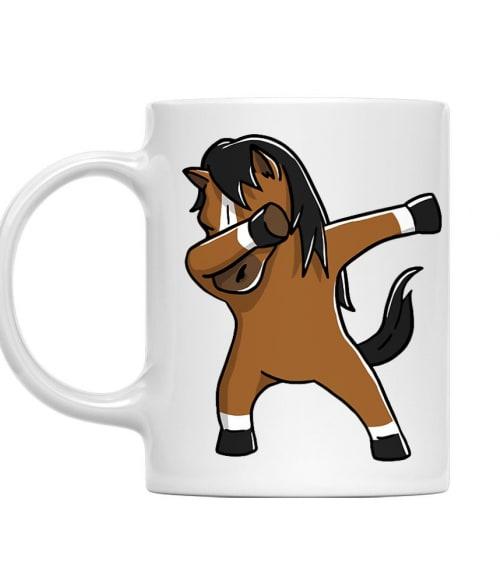 Horse dab Póló - Ha Horse rajongó ezeket a pólókat tuti imádni fogod!